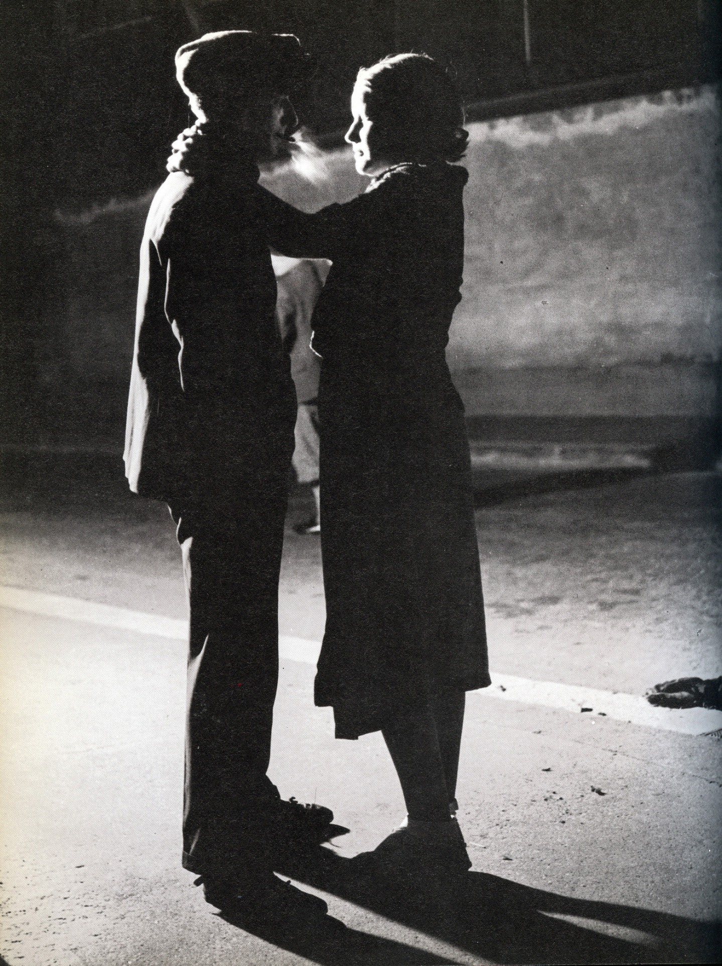 Brassaï, Paris At Night 1930's