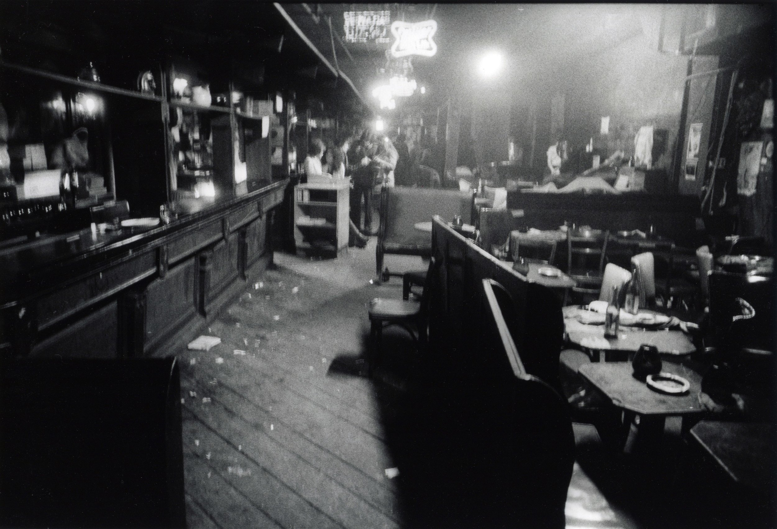 Closing Time 1977