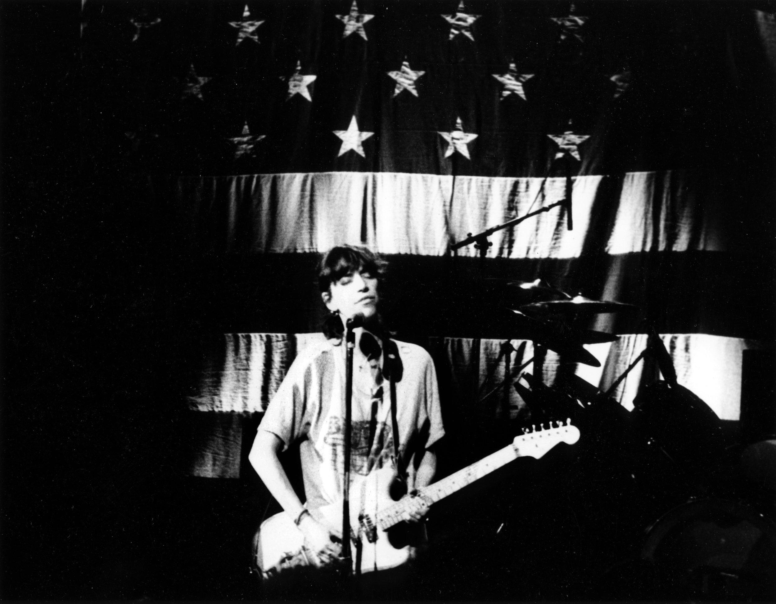 Patti Smith, Palladium 1979
