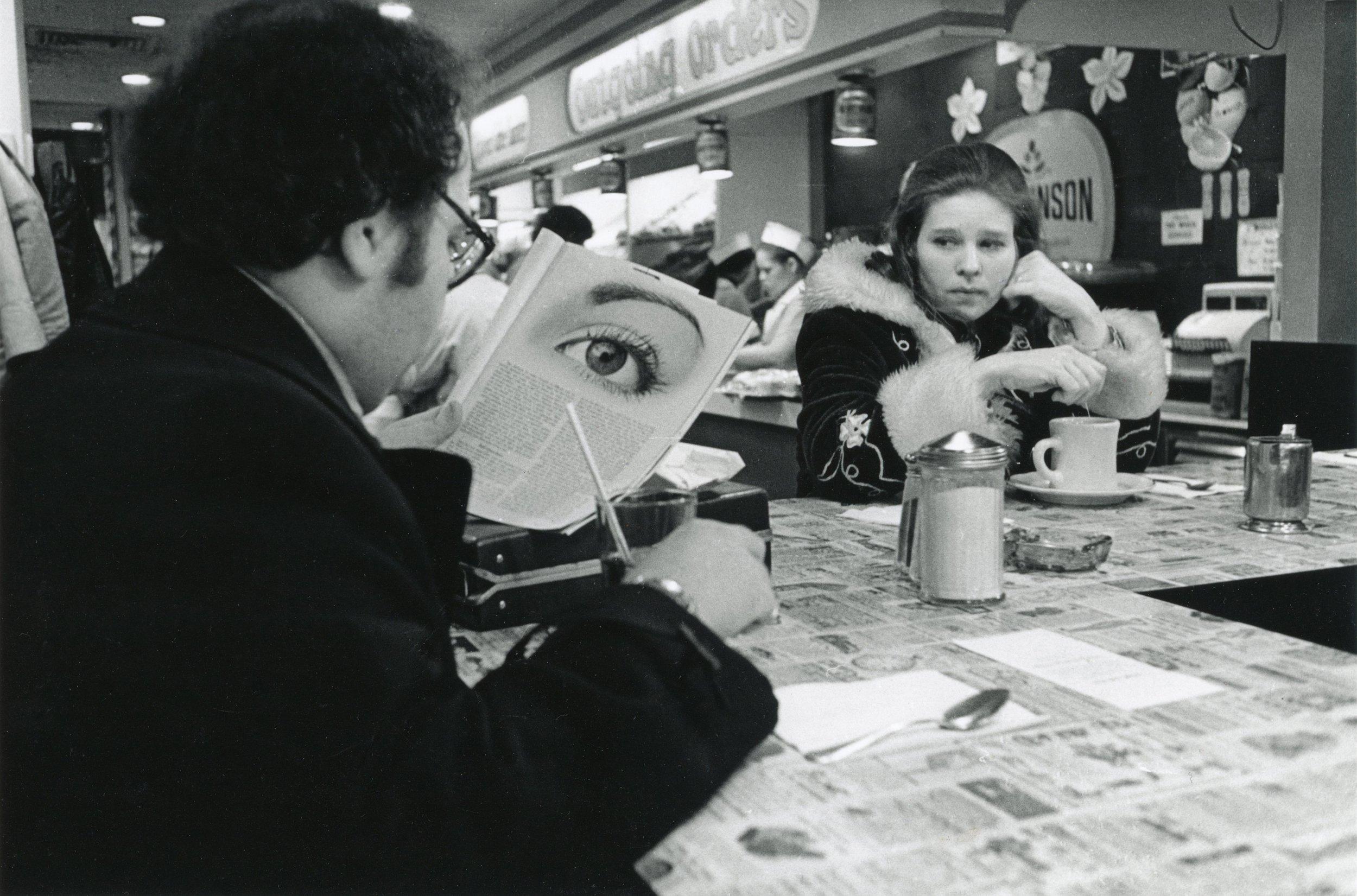 Penn Station 1976