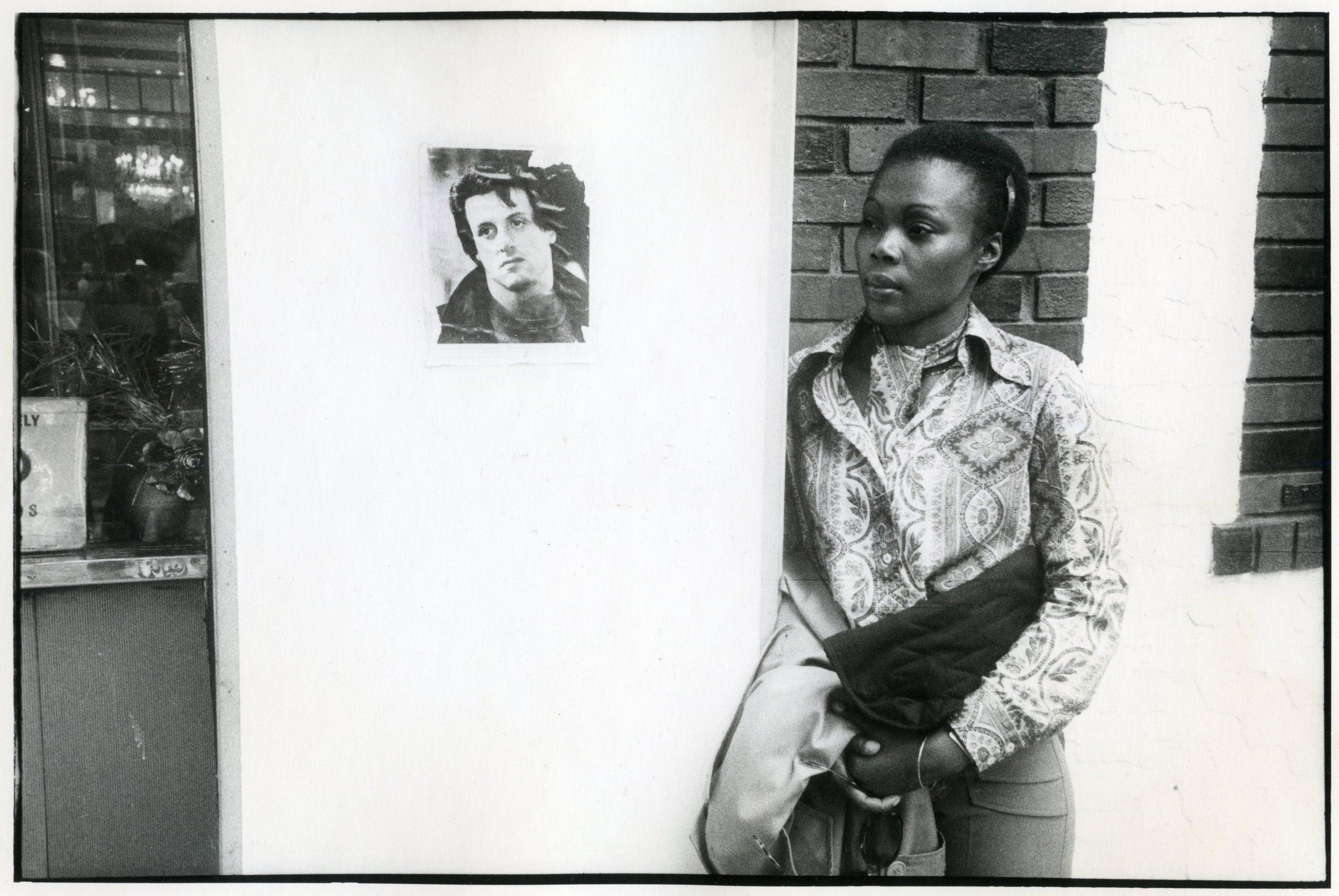 Rocky, New York 1976