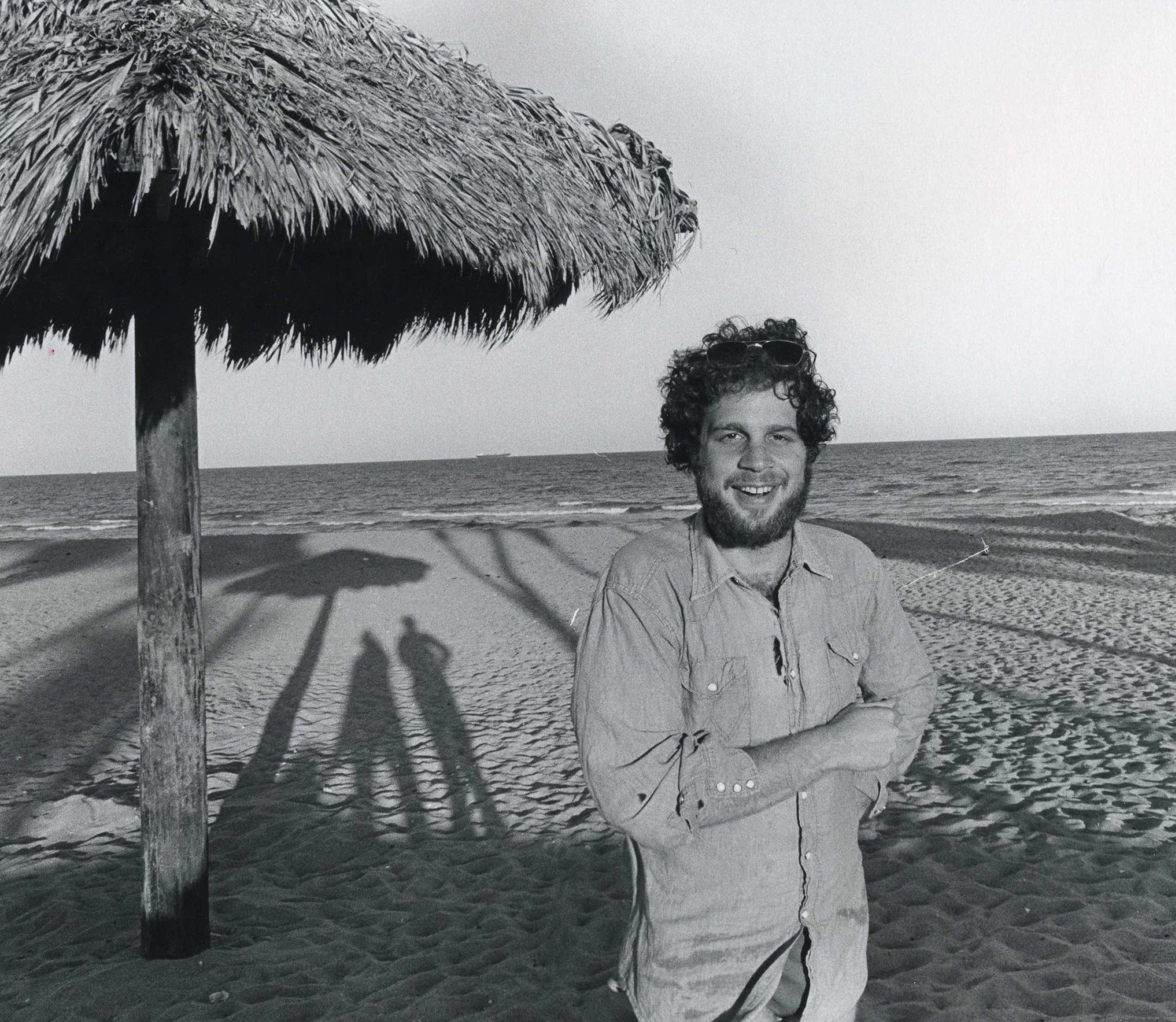 David Godlis 1974