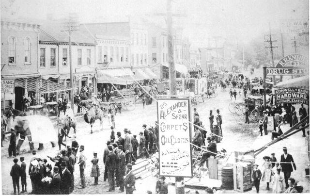 E Main Street off Greene.jpg