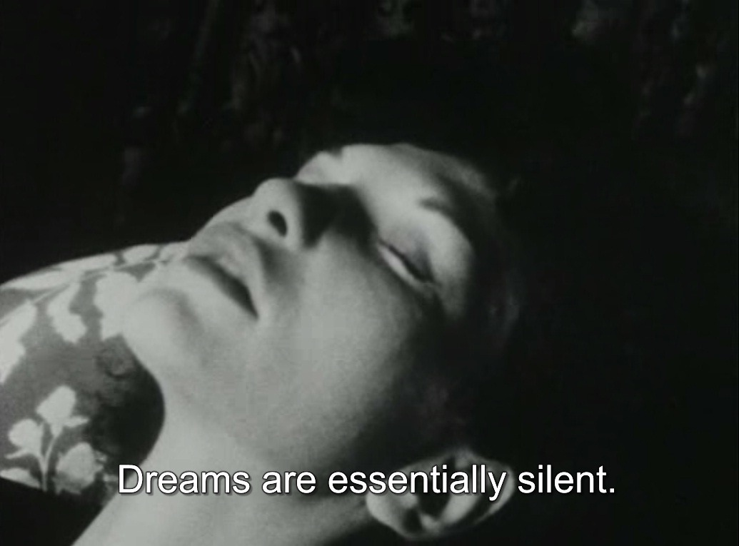 dark-splendor :    Meshes of the Afternoon  (1943), dir. Maya Deren