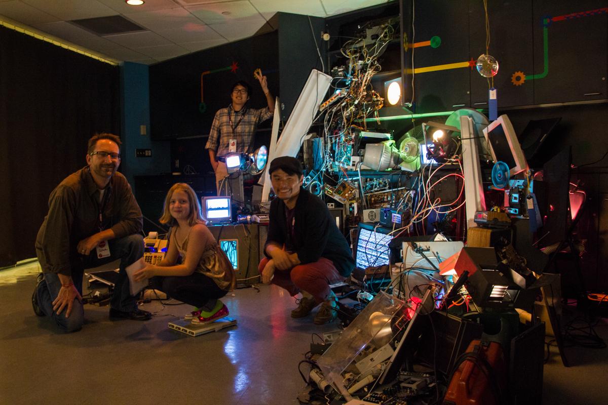 2013-09-22 Maker Faire-3.JPG