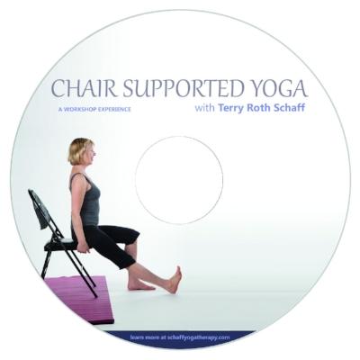 Programs Chair Yoga Schaff Yoga Therapy