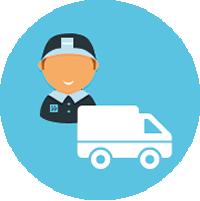 Conseguir el conductor ideal - Los mejores conductores para el transporte de tu carga
