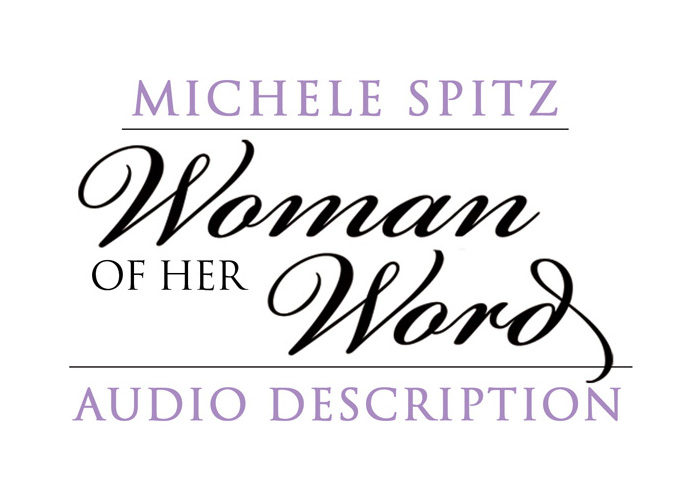 Woman of Her Word Logo