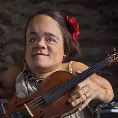 Tiny Desk Winner Gaelynn Lea will speak at Superfest Disability Film Festival Showcase