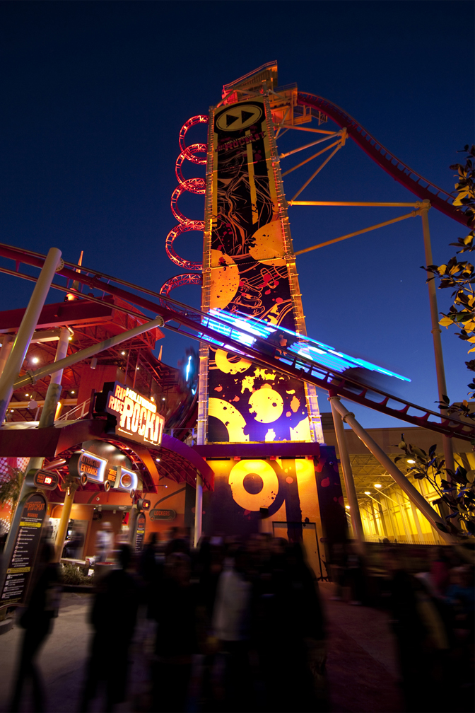 hollywood rip ride rockit®