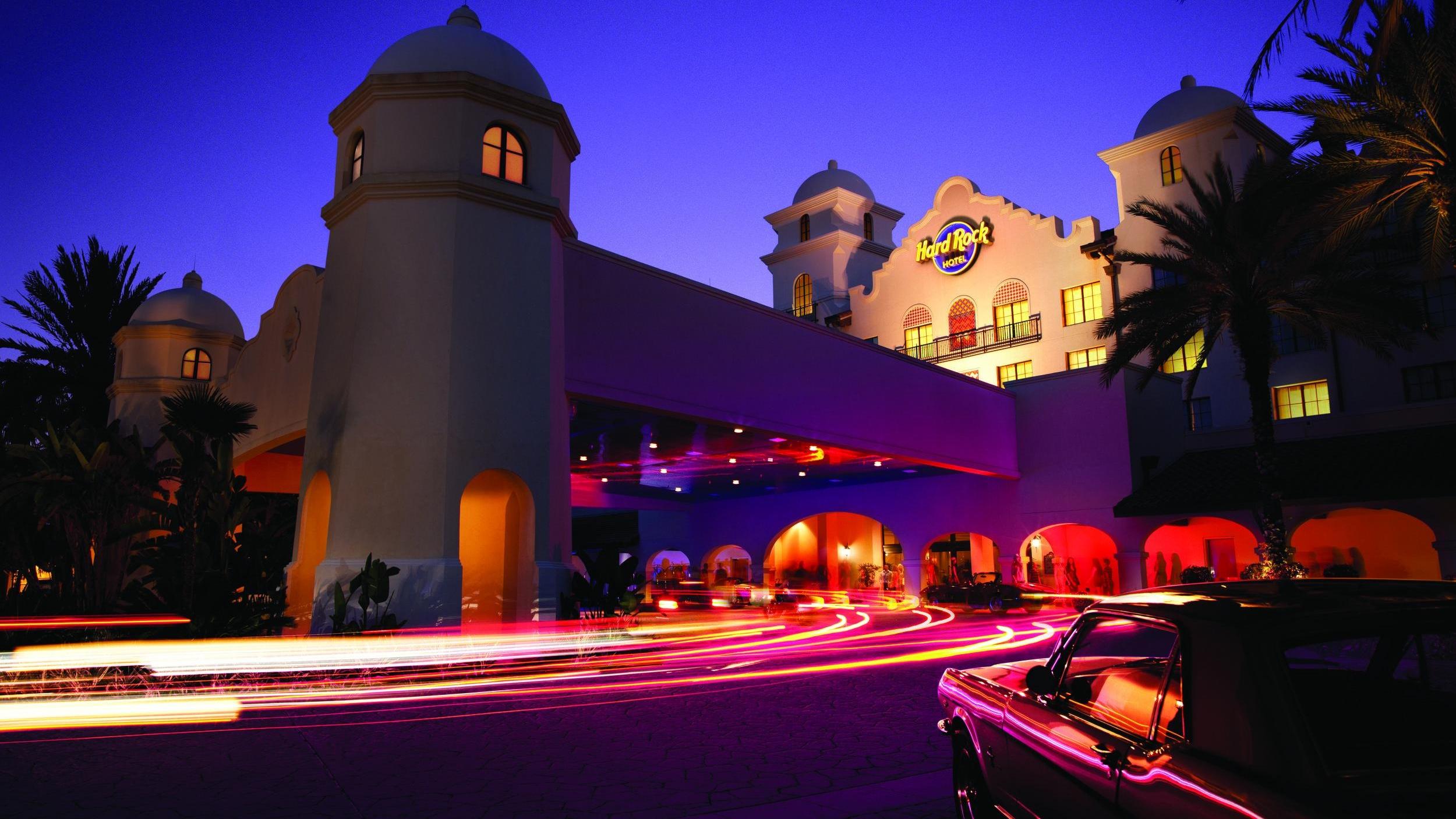 Hard Rock Hotel® - at Universal Orlando™