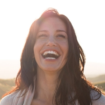 Dr Aymee Coget, CEO and Founder of Happiness For HumanKIND