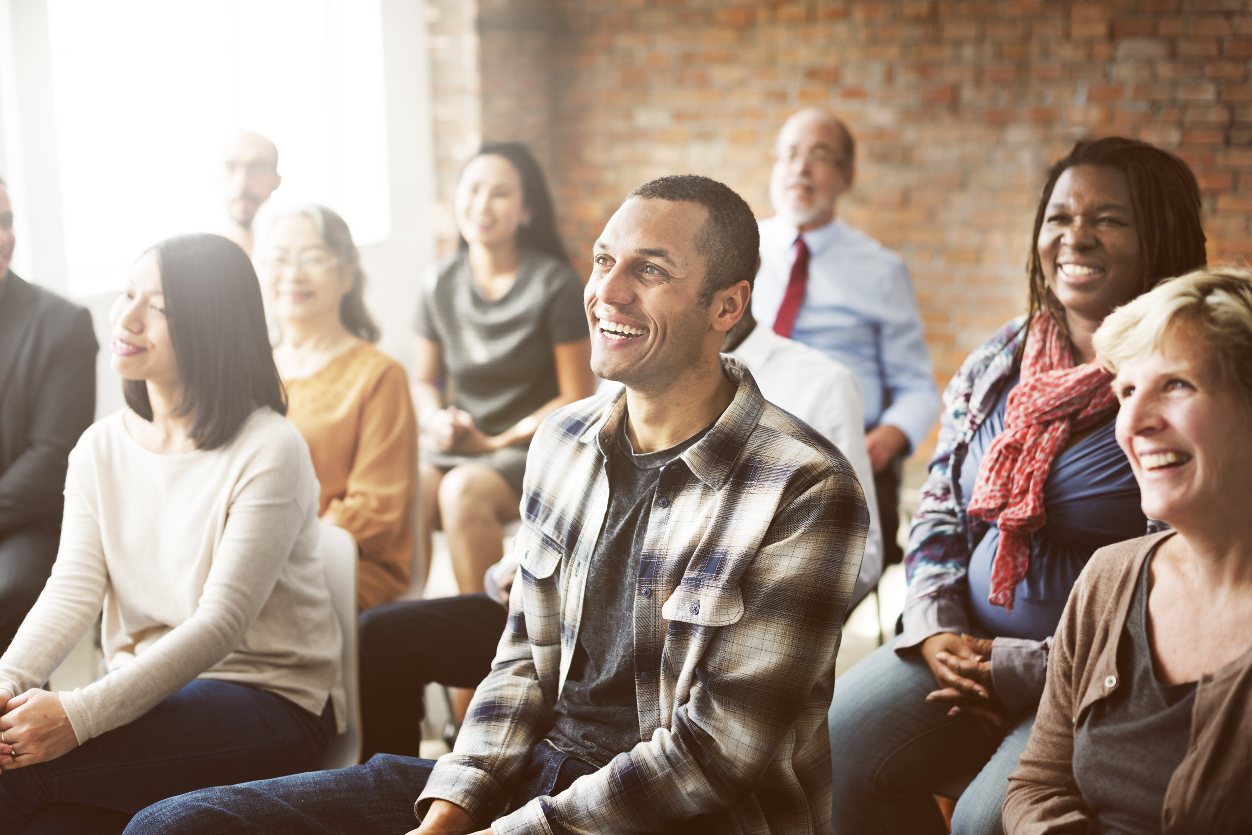 Happiness For HumanKIND Corporate Programs boost employee wellness and productivity