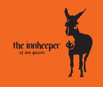 The Innkeeper of Don Quixote