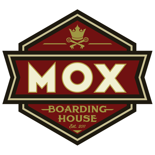 Mox Boarding House