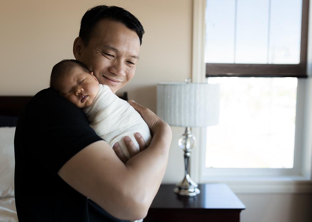 Baby Gabriella Sneak 1_Edmonton Newborn Photographer.jpg