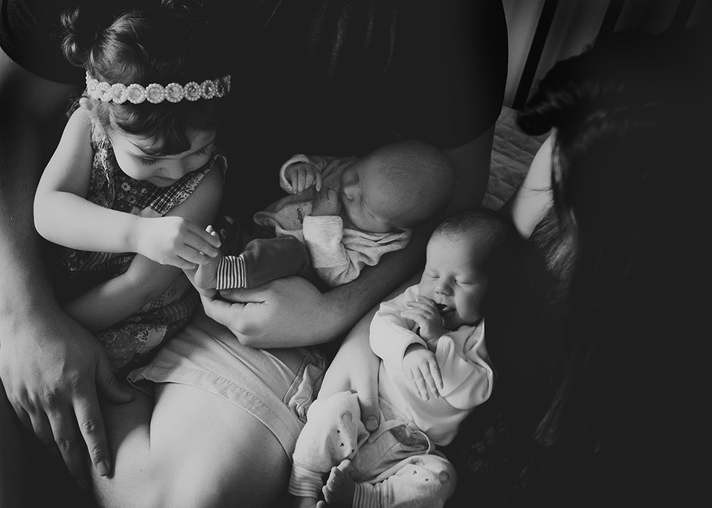 Twins Jaxon and William Sneak 1_Edmonton Newborn Photographer.jpg