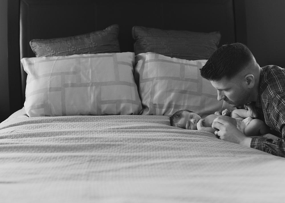 Edmonton Newborn Photographer_Baby Maverick Sneak 5.jpg