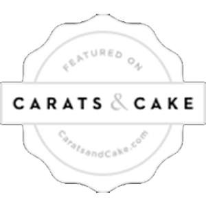 Twickenham House is featured on Carats and Cake