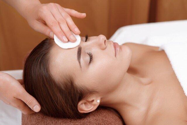 Facial Therapies -