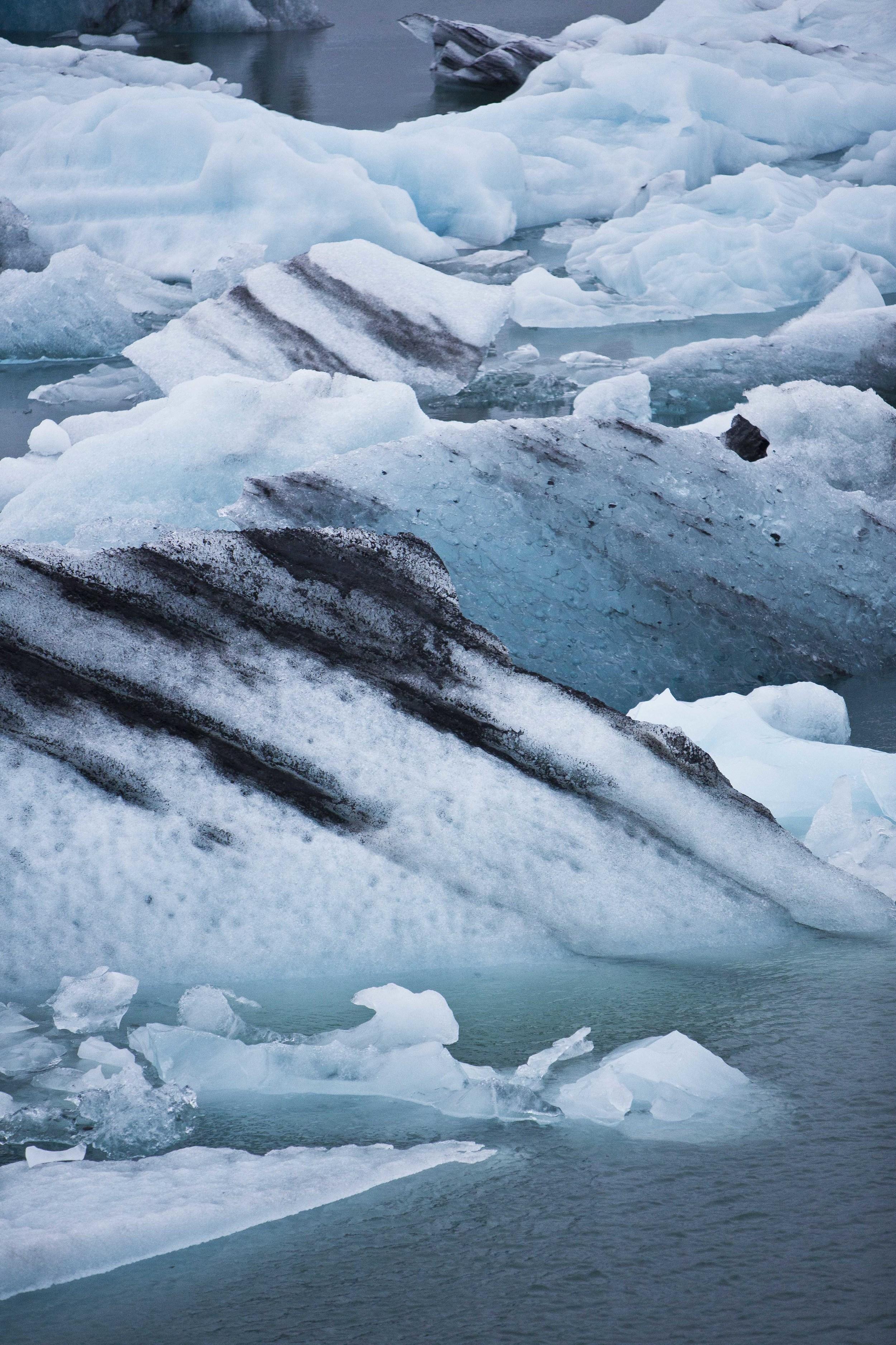 Iceland - Glacier