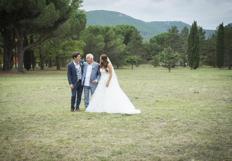 Daisy and Matt's Wedding