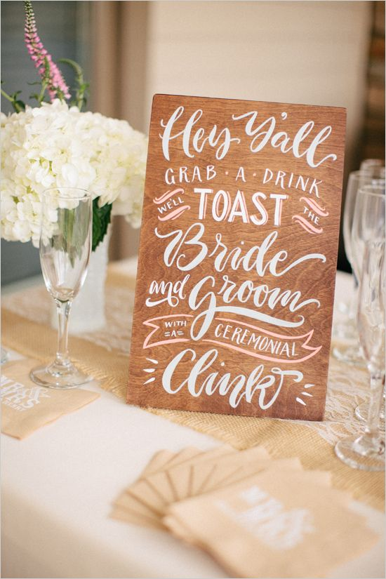 photo via  weddingchicks.com