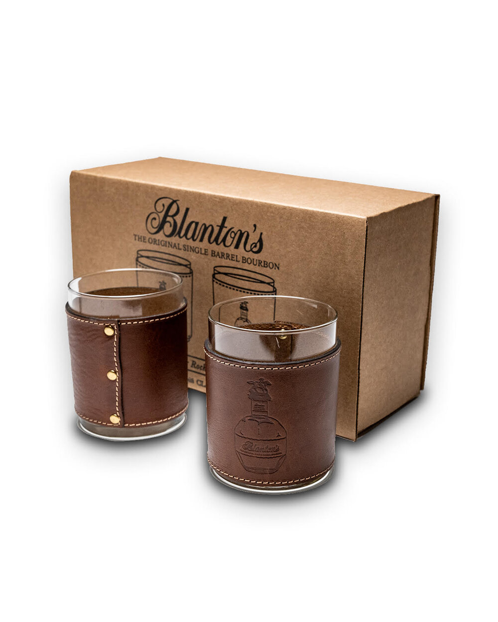 Whiskey Glass Gift Boxes