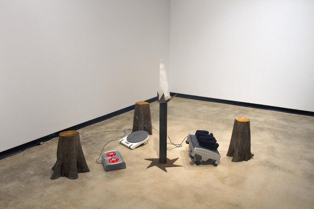 Orlando Estrada, Varied Pleasures , 2014