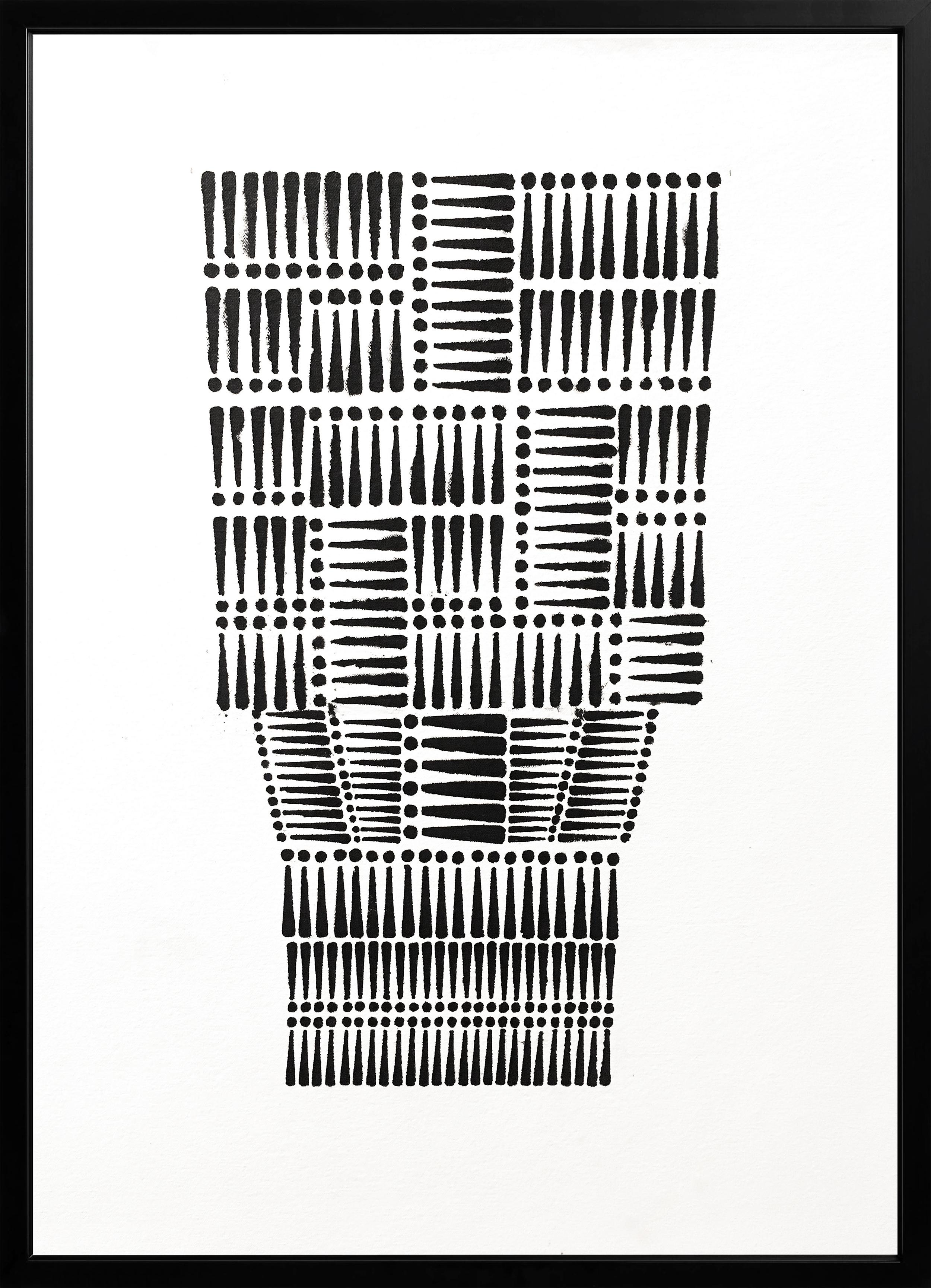 "Title: Cargo Ship II Artist: Jarrett Key Year: 2018 Medium: Oil on gessoed canvas Dimensions: 24"" x 20"" Price: $2000"