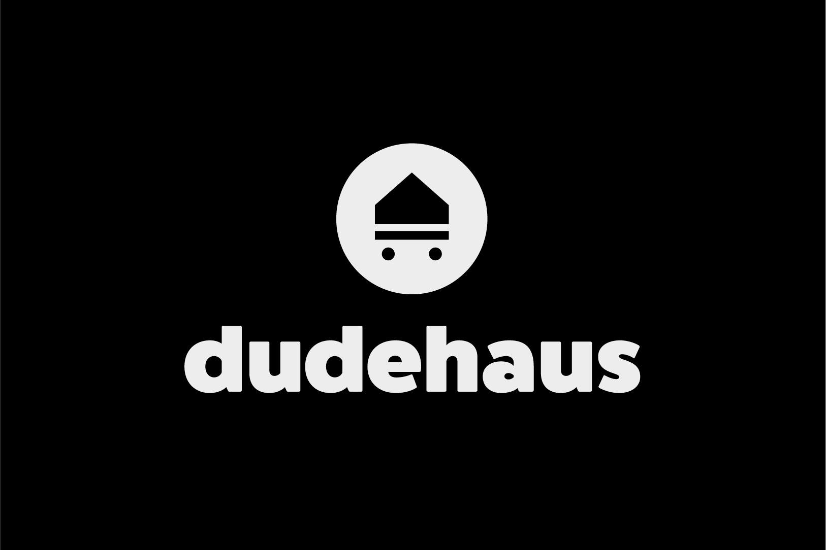 Dudehaus-logo