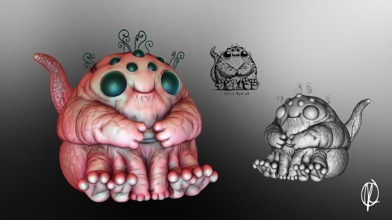 Chubby Chunk