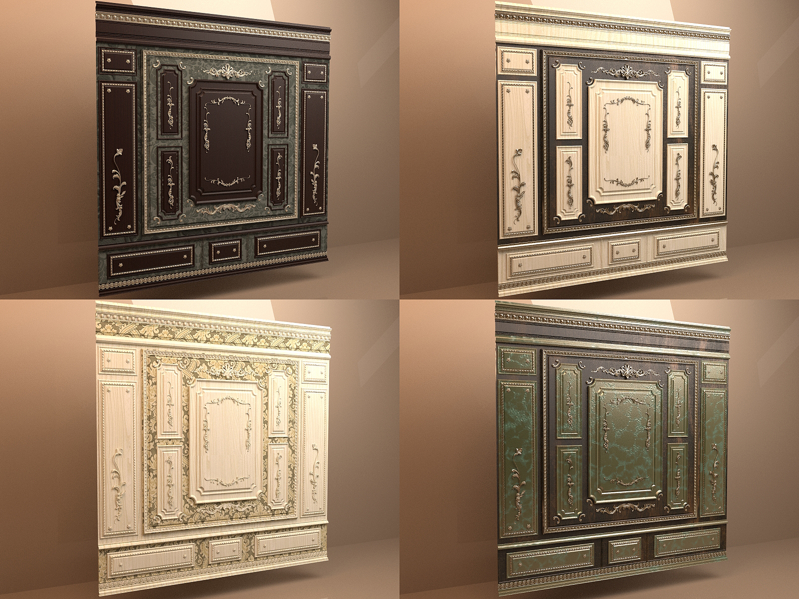 Source geometry for ornate wall   CLICK FOR FULL SIZE