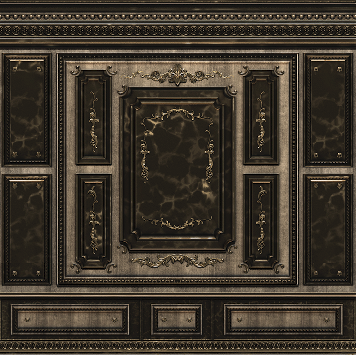 Ornate Wall Diffuse (Mobile)  CLICK FOR FULL SIZE
