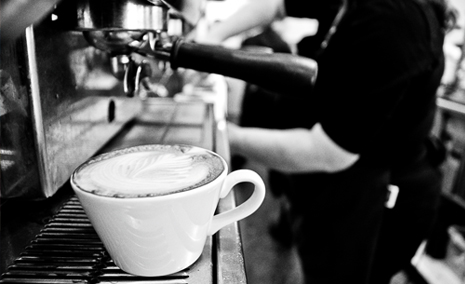 Coffee & Catering -