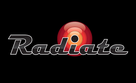 Youth Radiate -