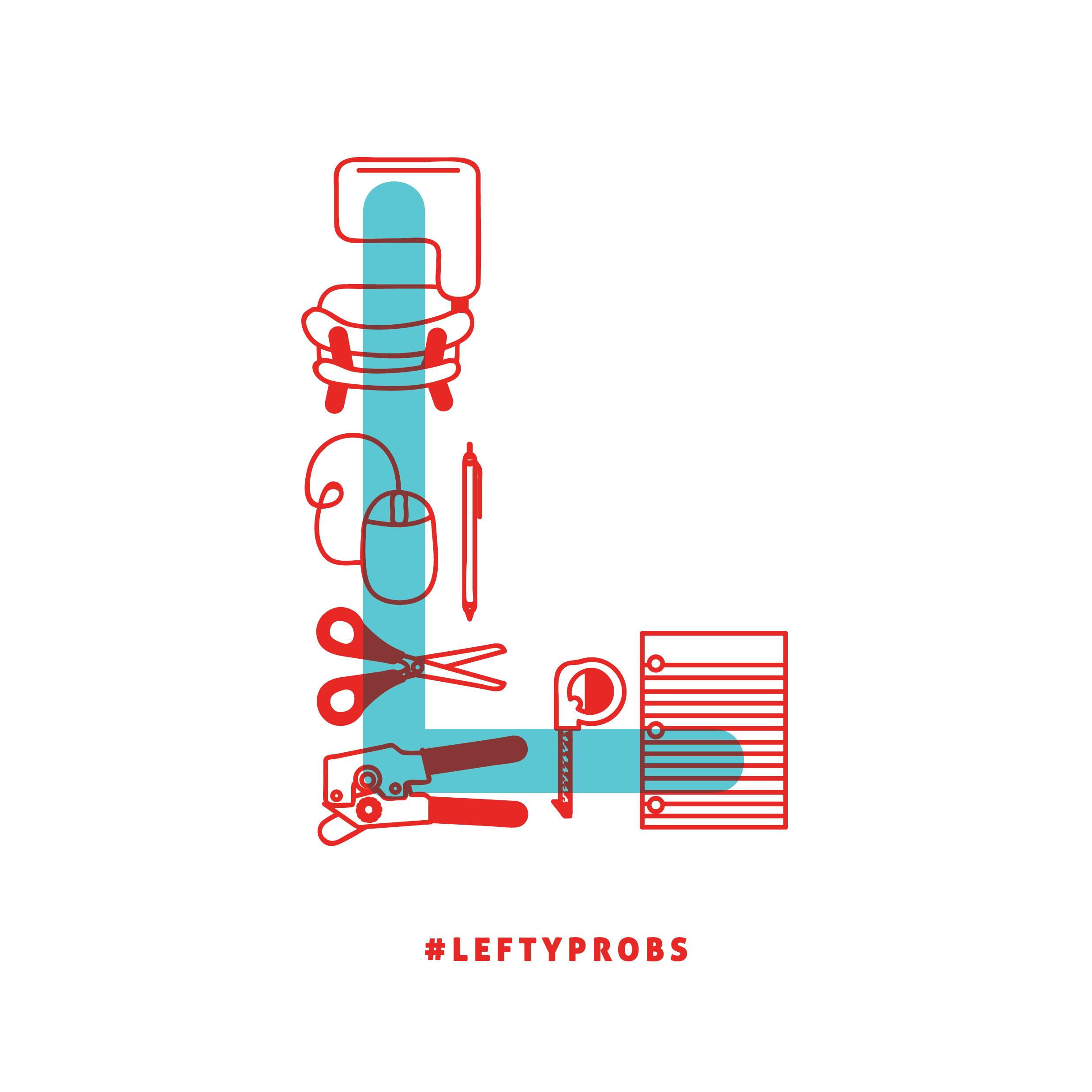 Letter L Design #3