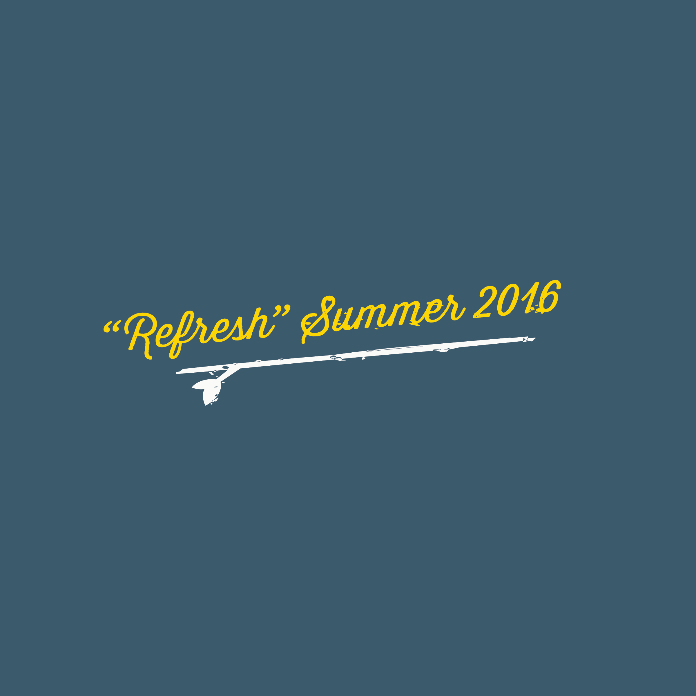 "Summer Connect ""Refresh"""