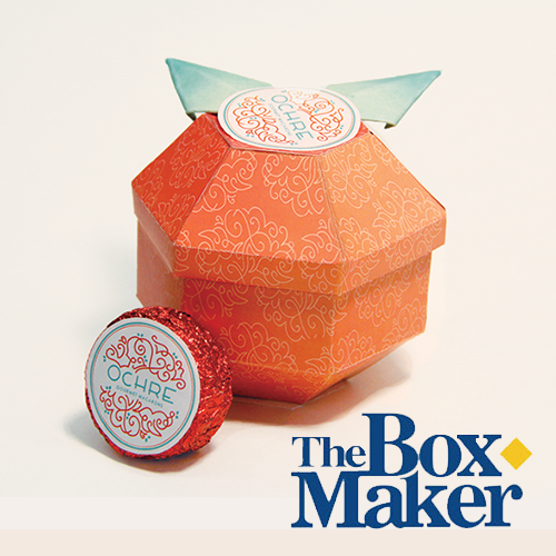 2015 The Boxmaker Packaging Competition Award