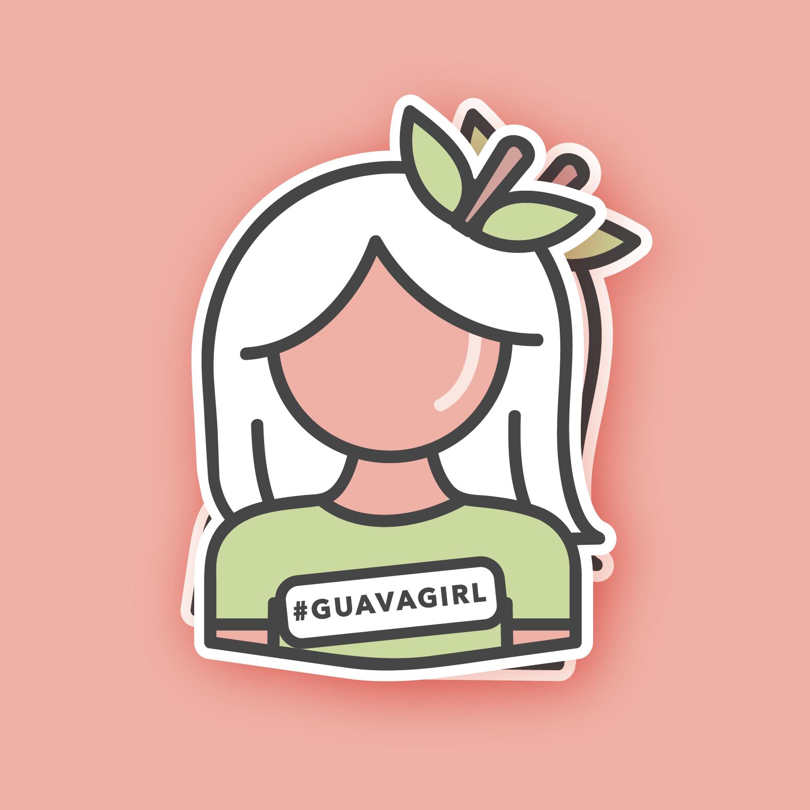 Guava Girl