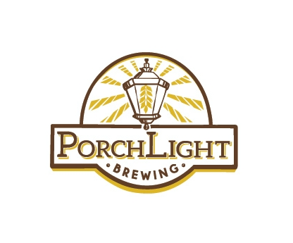 PorchLight Brewing Co. Logo