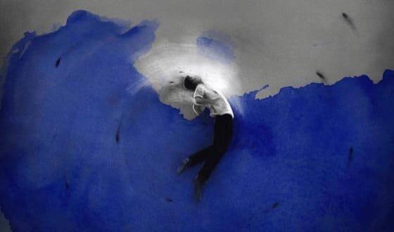 True Blue - Public Art Project