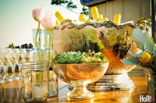 Wine Table