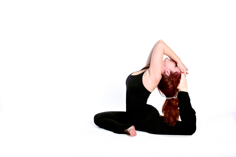 Blake Thews Yoga
