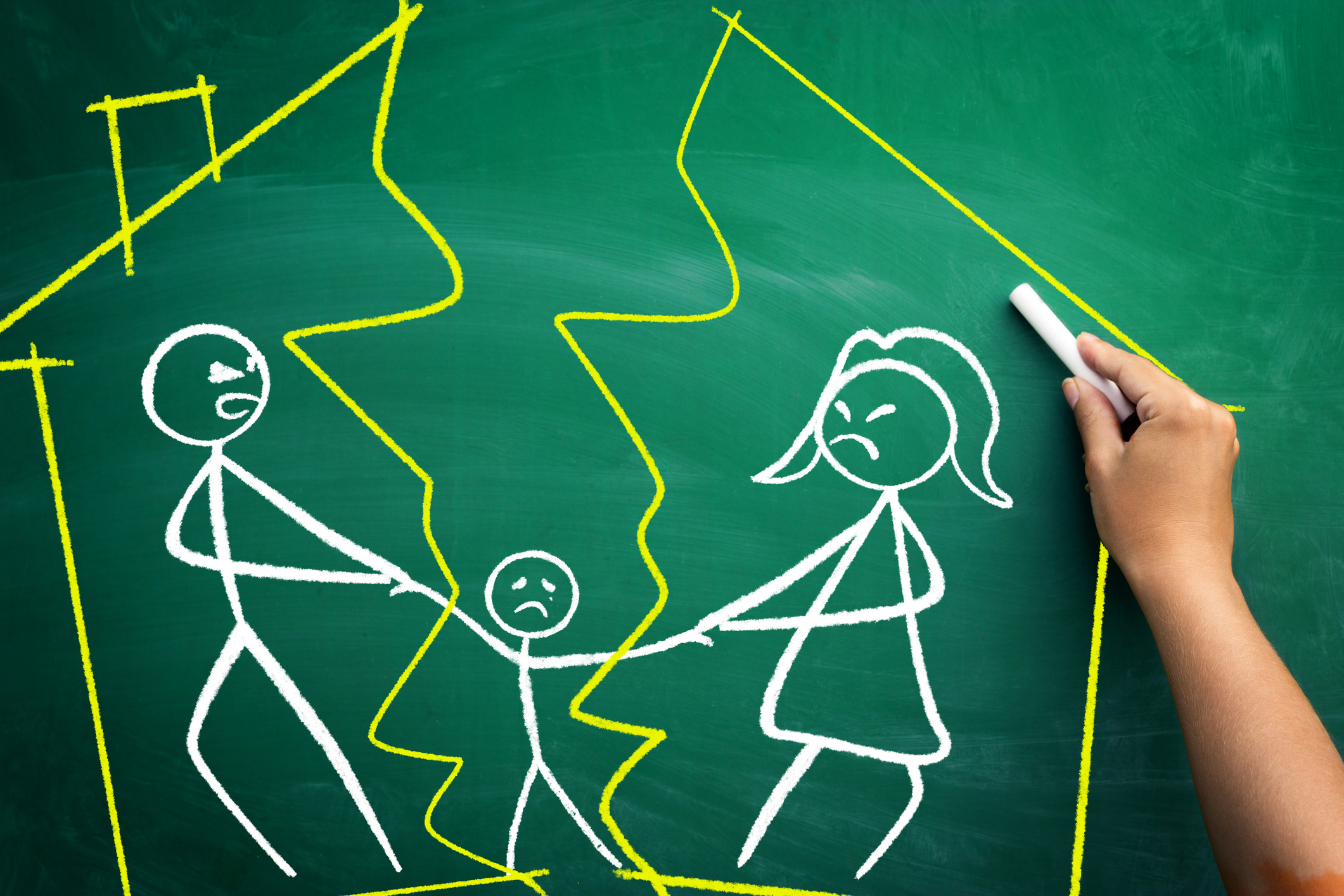 Child Custody - Children are the most important part of a divorce. Divorcing couples have to make decisions about where the child(ren) will live after the parties separate, where they will attend school, who will be responsible for school drop off/pick up, who will make decisions about their education, health, religious upbringing, etc. We help you decide on an appropriate timeshare (parenting time) to meet your child's needs for frequent and continuing contact with both parents. Click here to learn more about child custody.Whether you litigate or mediate your custody case,we can help you come to an agreement.Call us at 562-426-6522or go to
