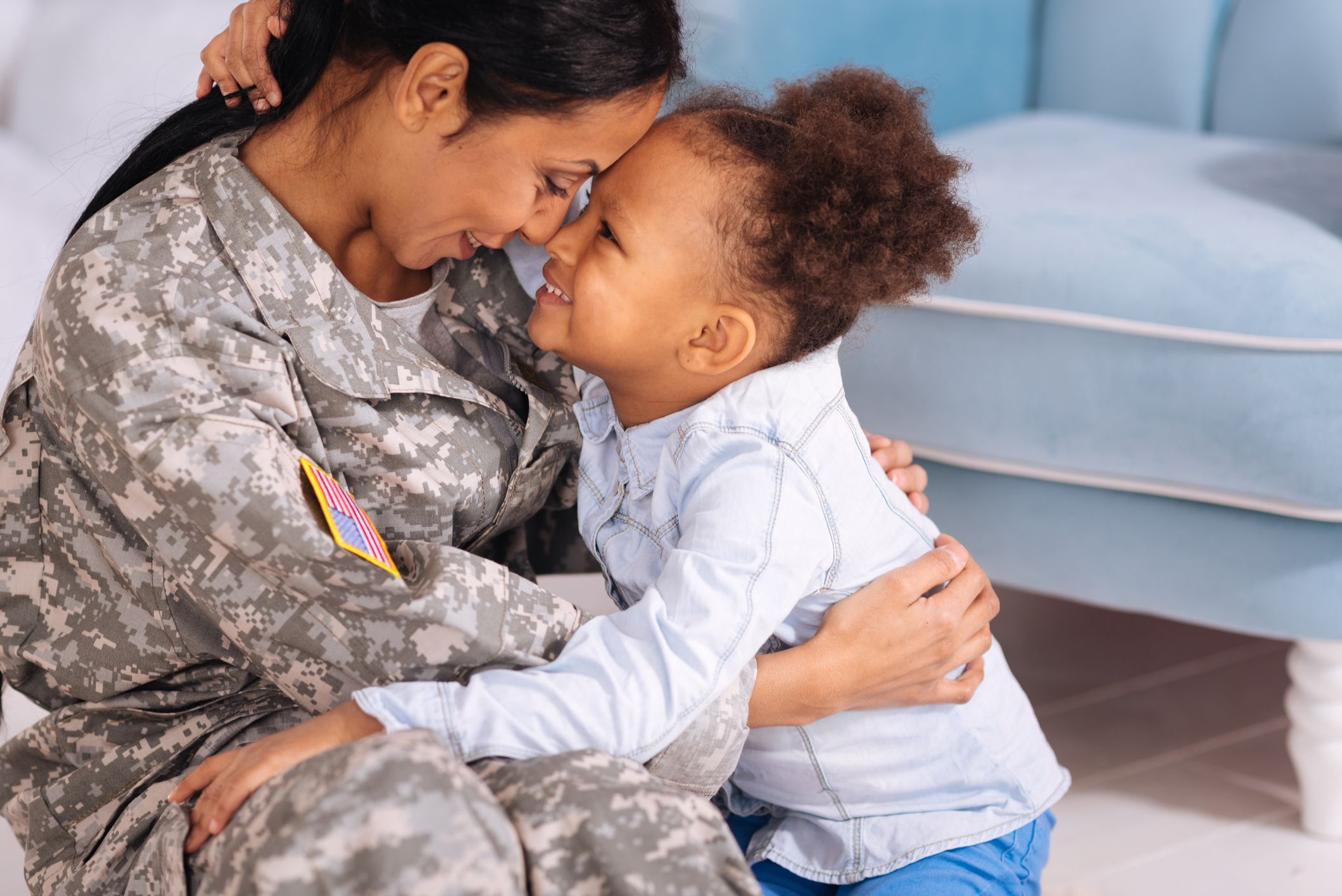 Military Divorce - Military divorce has its own particular challenges. Although the general procedure is the same as for civilians, there are some differences starting from service of papers on a deployed spouse to delays made possible by the Servicemembers Civil Relief Act (SCRA). The military benefits and retirement division require understanding and expertise. We have handled numerous military divorces with complex issues of PTSD, serial deployments, etc.