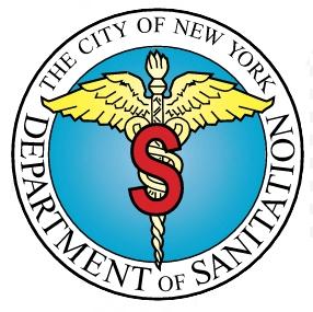 Department of Sanitation Logo