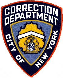 New York City Correction Department