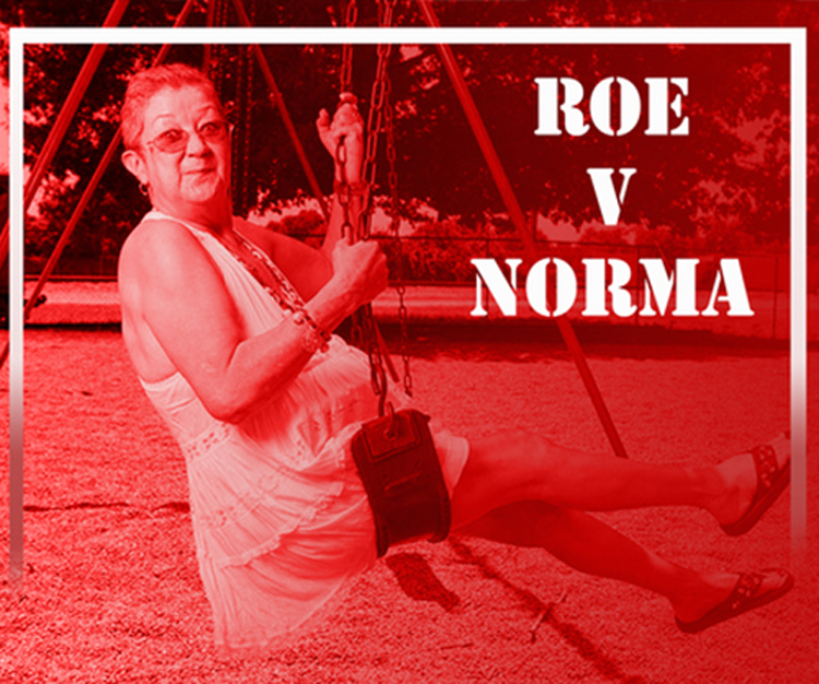 ROE V. NORMA