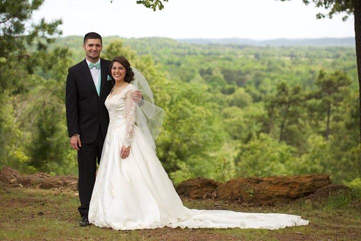 Mr. & Mrs. Kyle Harris
